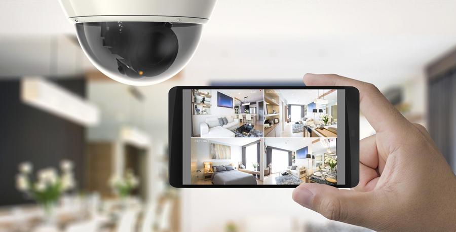 Location caméra surveillance
