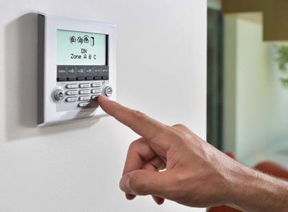 Location d'alarmes et de système de vidéosurveillance