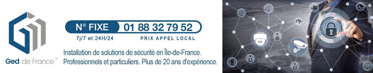 GED de France
