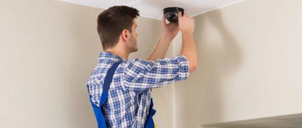 Installateur camera surveillance